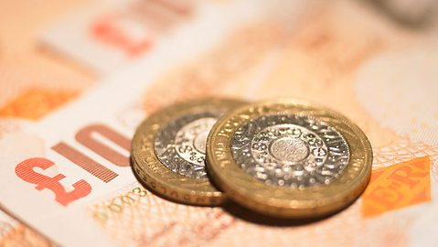 Top Economists Of UK
