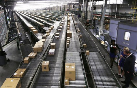 Slowdown Of The US Business Inventories On Second Quarter GDP