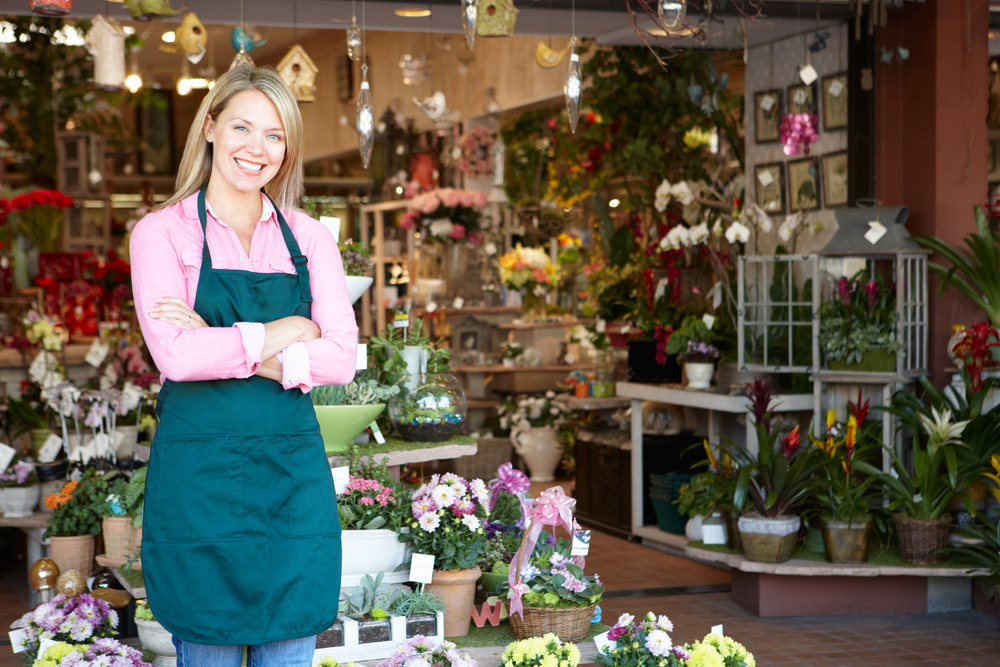 5 Things To Consider When Choosing A Florist