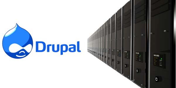 The Three Benefits Of Drupal Hosting