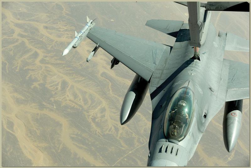 Military Testing