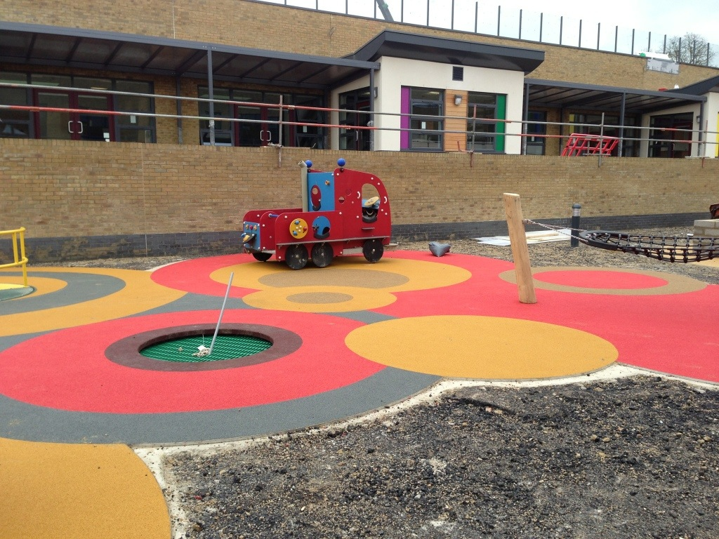 Choosing Safe Playground Surfacing