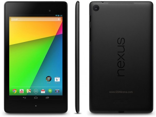 Android 4.4 KitKat Update For Nexus 7 Irks Users Globally!