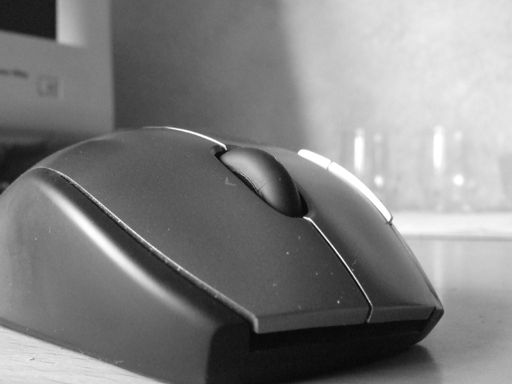 Will Computer Mouses Go Extinct?
