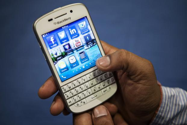 Blackberry Plans Heartbleed Patches as Mobile Threat Scrutinised