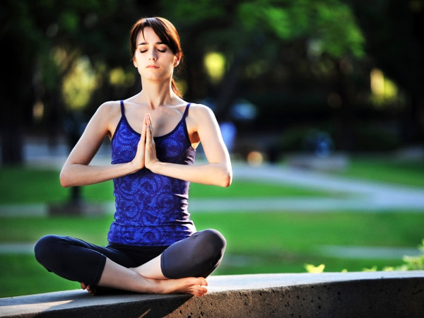 Important Yoga Poses For Healthy Life