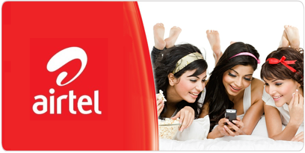 4G Services Are Now Available In Airtel Mobiles