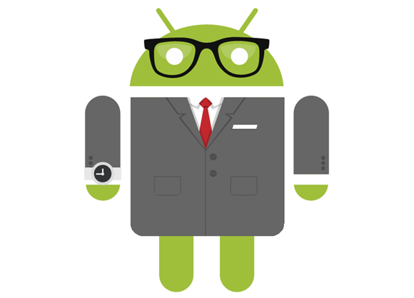 Android Work Google Adds Business, Security Features