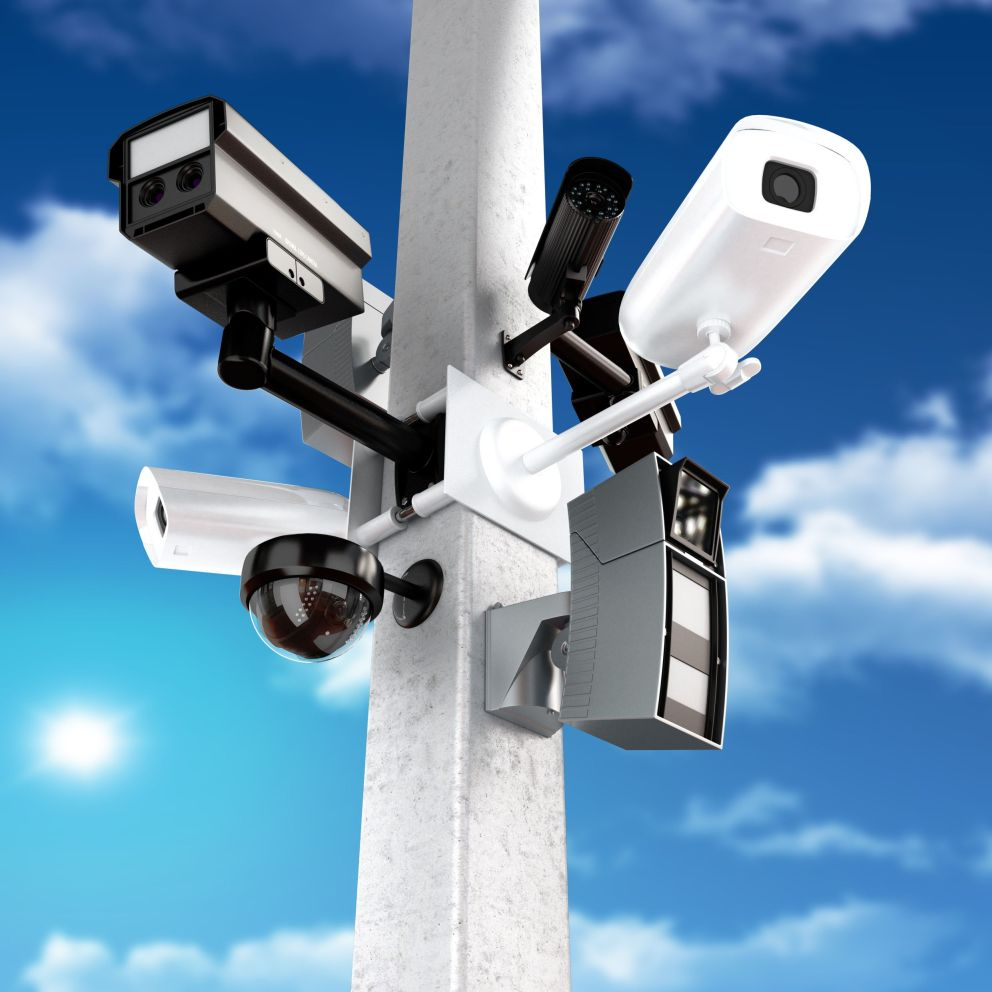 Home Security Systems For Safety Of Your Home and Assets