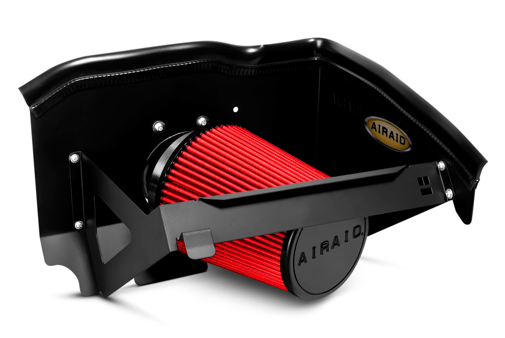 AIRAID: The Ultimate Air Intake System For Your Vehicles