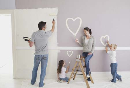Home Improvement Projects That Would Give You Value For Your Money