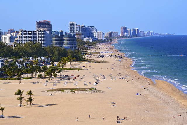 5 Awesome Must-Visit Places In Fort Lauderdale!