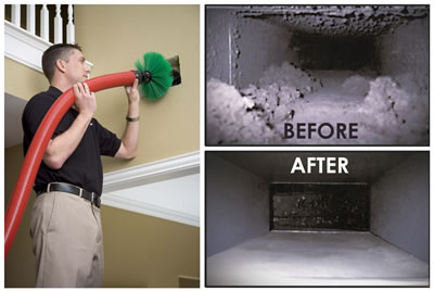 How To Get Duct Cleaning Companies For Better Health