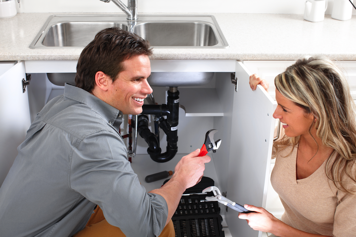 Top 5 Things To Look For When Hiring A Plumber