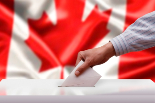 Toronto Election – Give Your Vote For The Best
