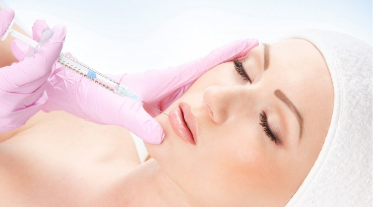 Botox: It Isn't Just For Wrinkles and Fine Lines