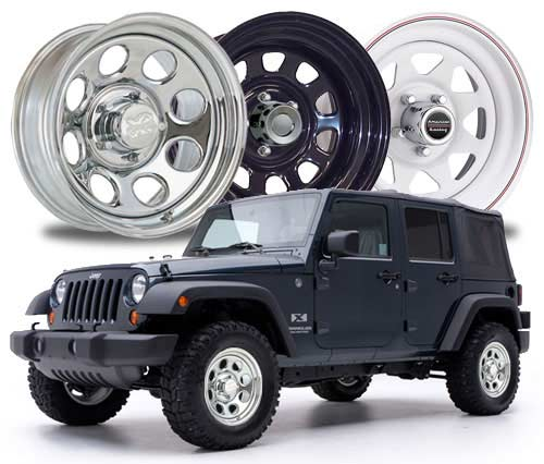 Valuable Maintenance Tips For Your Pickup Truck Rims