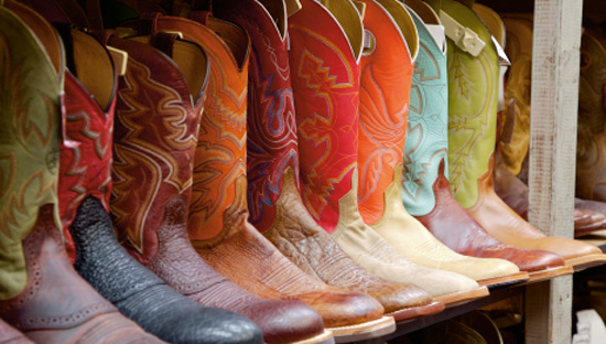 The Customized Rider: Specialty Gear For Horse Lovers
