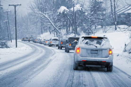 Tips For Preparing Your Car For Winter