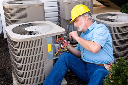 Find The HVAC Repair Professional That Can Help You Fix The Problem