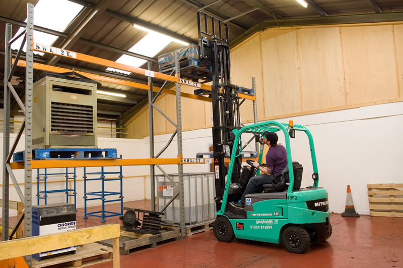 Counterbalance-Forklift-Truck-Operator
