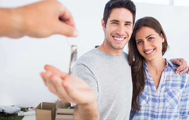 Important Considerations For Buying Your First Home