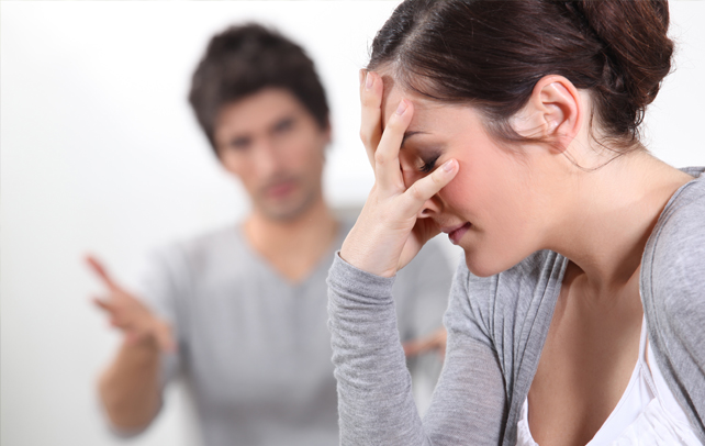 Unhappy Relationships Can Affect Your Health
