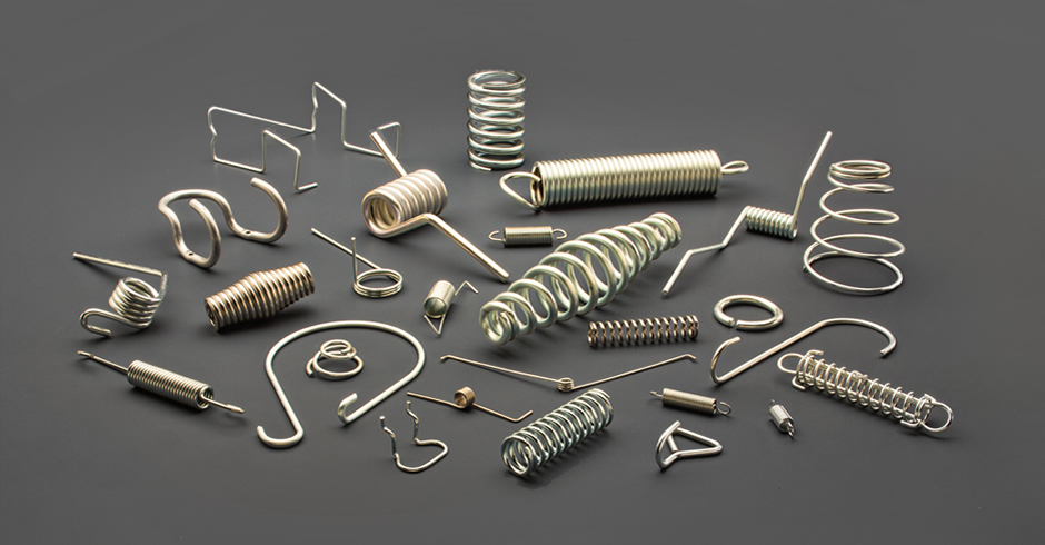 How To Buy The Right Springs For Your Project