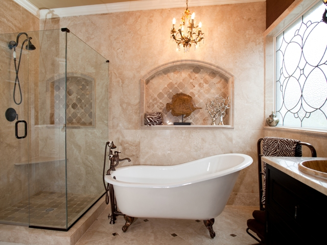 5 Easy and Affordable Bathroom Improvement Projects