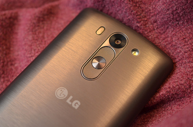 LG G3 The Super Phone From LG