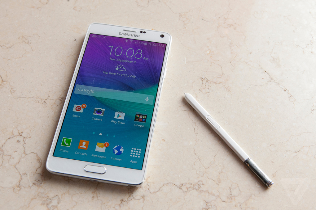 The Samsung Galaxy Note 4: A Worth Buying Beast