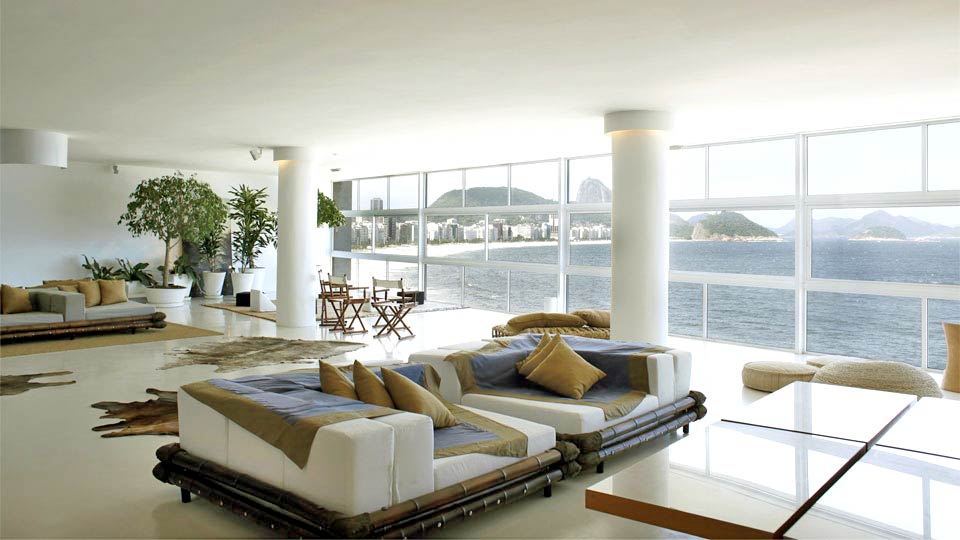 Why Renting Apartment In Rio de Janeiro?