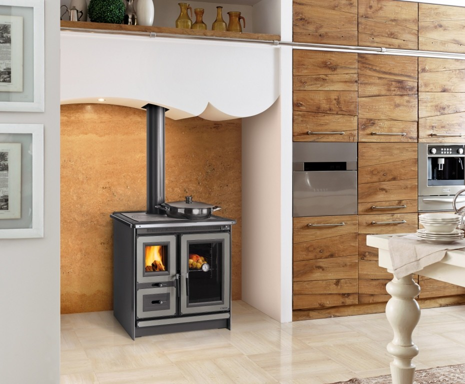 Wood Stoves For Heating Purposes