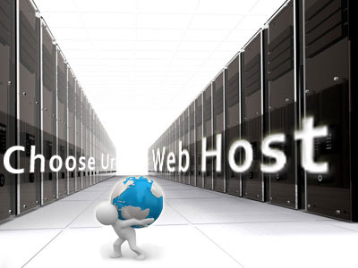 Important Factors To Consider Before Selecting A Web Host