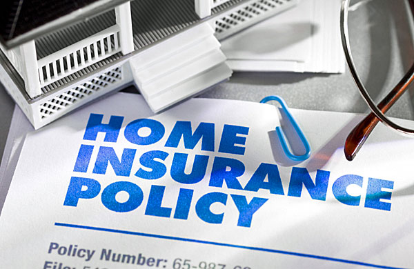 Find The Home Insurance That Is Best For You and Your Family