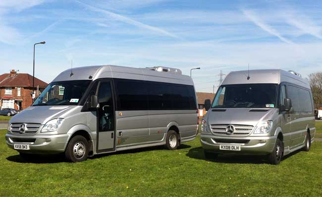 The Importance Of Planning Your Minibus Trip