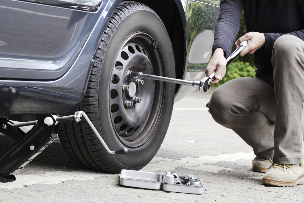 Car Tire Care Tips