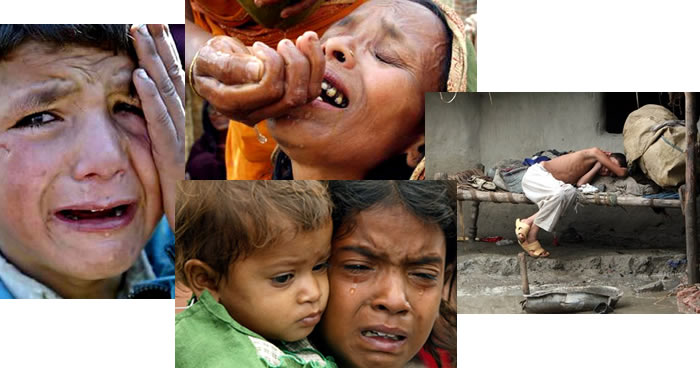 Negative Effects Of Poverty