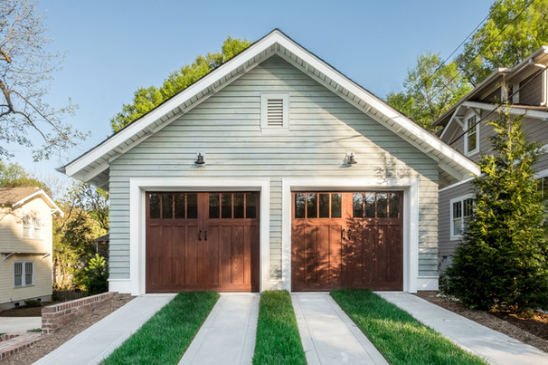 5 Ways To Boost Your Garage Security