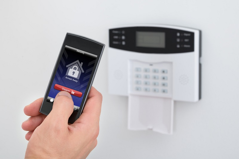 5 Buying Tips Of The Best Home Alarm Systems