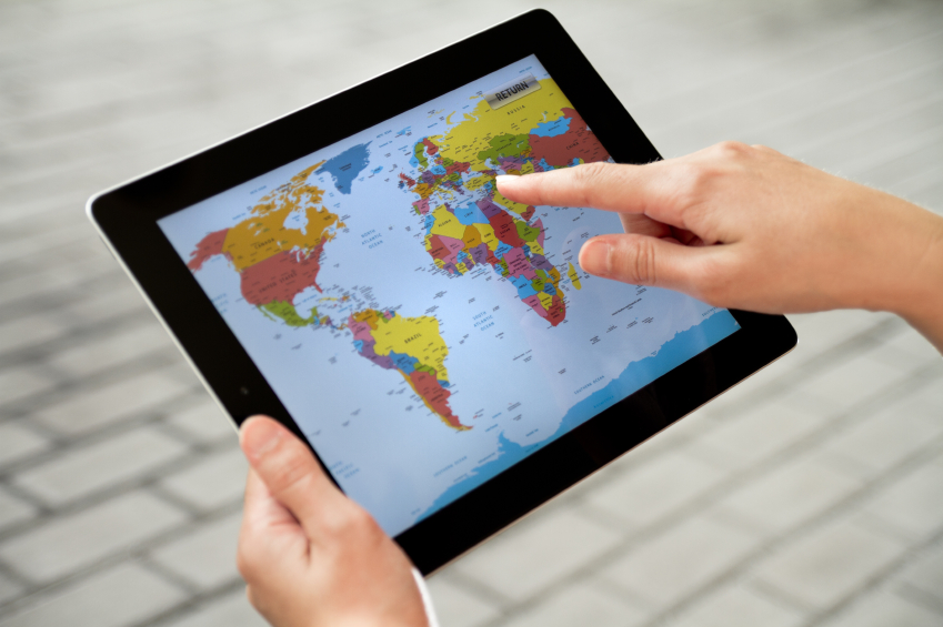 How To Make Use Of Technology While Travelling To Learn Different Cultures