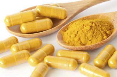 The Incredible Health Benefits Of Curcumin