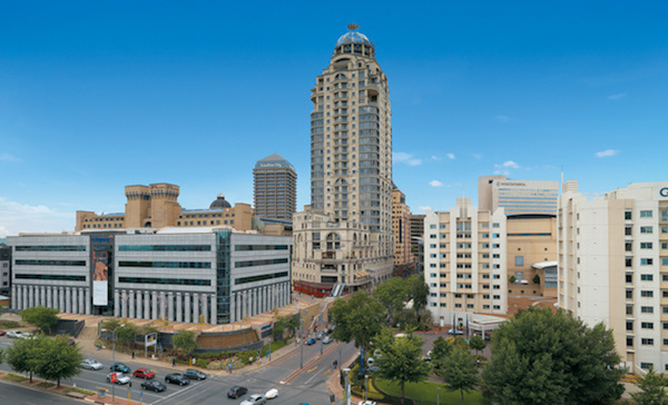 Investing In Sandton – A Popular South African City
