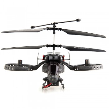 New Innovations In Remote Controlled Helicopters