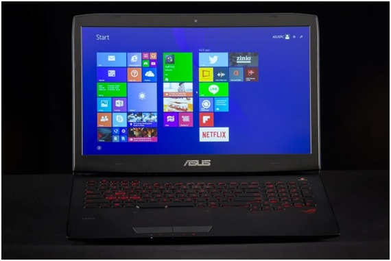 5 Best Gaming Laptops In India