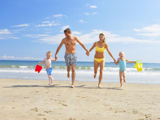 Planning A Family Vacation How To Find A Kid-Friendly Hotel