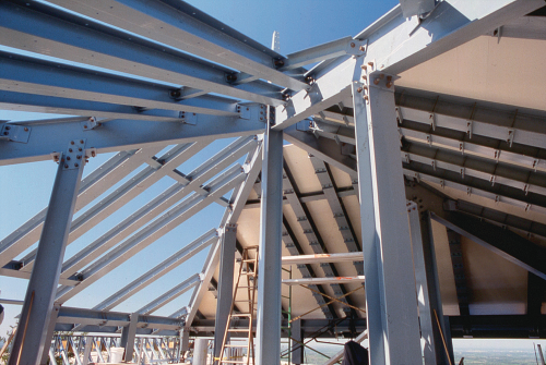 Buying Structural Steel Beams – How To Avoid Dodgy Dealers