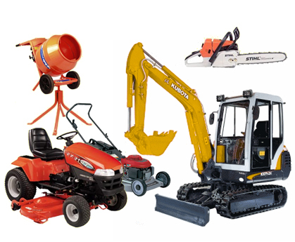 Flexibility In Your Fleet – The Advantages Of Equipment Hire