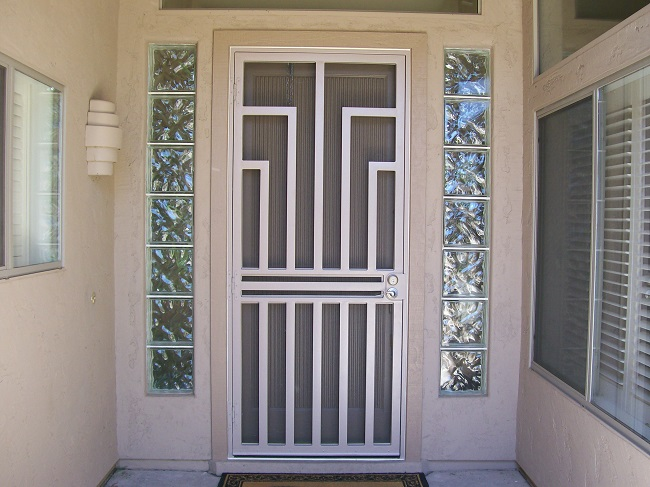 Complete Guide To Buying Security Screen Doors