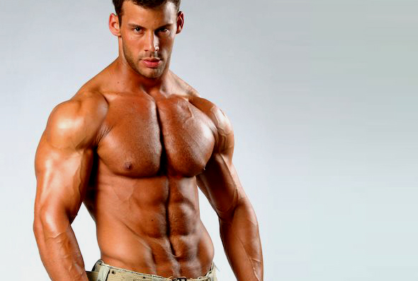 Grow Your Muscles With Anavar